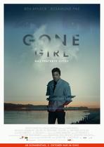Gone Girl - Das perfekte Opfer - Filmplakat