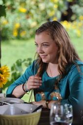 Amber Bongard Filmbild 879869 Katie Fforde: Geschenkte Jahre (ZDF) / Amber Bongard