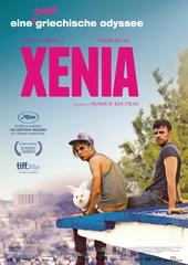 Xenia - Eine (neue) griechische Odyssee Filmplakat
