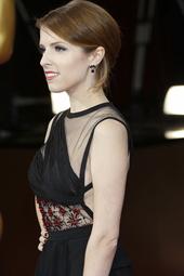 Anna Kendrick Künstlerporträt 840081 Anna Kendrick / 86th Academy Awards 2014 / Oscar 2014