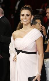 Penélope Cruz Künstlerporträt 841534 Penélope Cruz / 86th Academy Awards 2014 / Oscar 2014