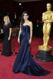 Sandra Bullock Künstlerporträt 841542 Sandra Bullock / 86th Academy Awards 2014 / Oscar 2014