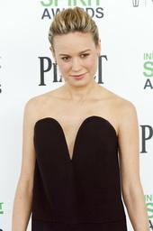 Brie Larson Künstlerporträt 843179 Larson, Brie / Film Independent Spirit Awards 2014