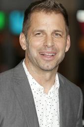 Zack Snyder Künstlerporträt 845166 Zack Snyder / Filmpremiere