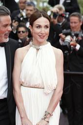 Elsa Zylberstein Künstlerporträt 863300 Elsa Zylberstein / 67. Internationale Filmfestspiele von Cannes 2014