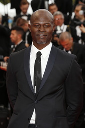 Djimon Hounsou Künstlerporträt 864714 Djimon Hounsou / 67. Internationale Filmfestspiele Cannes 2014