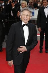 Roman Polanski Künstlerporträt 865117 Roman Polanski / 67. Internationale Filmfestspiele Cannes 2014
