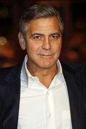 George Clooney Künstlerporträt 870420 Clooney, George / 64. Berlinale 2014