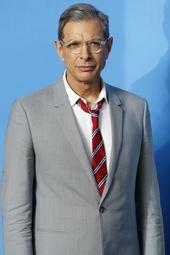 Jeff Goldblum Künstlerporträt 871508 Jeff Goldblum / 64. Berlinale 2014