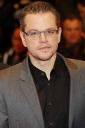 Matt Damon Künstlerporträt 871763 Damon, Matt / 64. Berlinale 2014