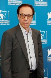 Peter Bogdanovich Künstlerporträt 873280 Bogdanovich, Peter / 71. Internationale Filmfestspiele Venedig 2014 / Mostra Internazionale d'Arte Cinematografica