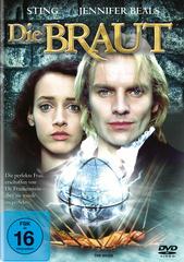 Die Braut Filmplakat