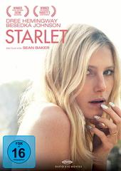 Starlet (OmU) Filmplakat