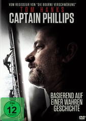 Captain Phillips Filmplakat