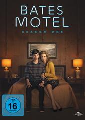 Bates Motel - Season One (3 Discs) Filmplakat