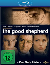 The Good Shepherd - Der gute Hirte Filmplakat