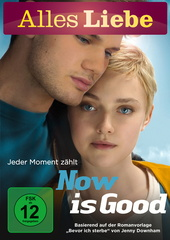 Now Is Good - Jeder Moment zählt (Alles Liebe) Filmplakat