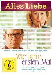 Wie beim ersten Mal (Alles Liebe) Filmplakat