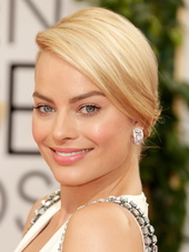Margot Robbie Agenturporträt/Star 830604 Robbie, Margot
