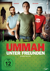 Ummah - Unter Freunden Filmplakat