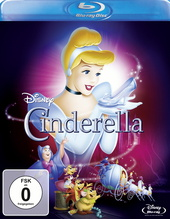 Cinderella Filmplakat