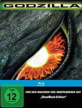 Godzilla (Steelbook) Filmplakat