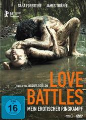 Love Battles - Mein erotischer Ringkampf Filmplakat