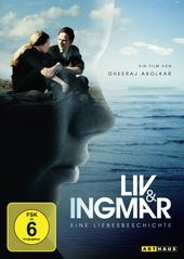Liv und Ingmar Filmplakat