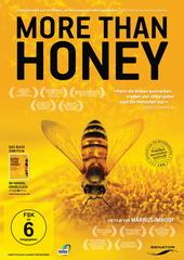 More Than Honey Filmplakat