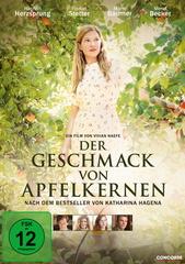 Der Geschmack von Apfelkernen Filmplakat
