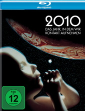 2010 - Das Jahr, in dem wir Kontakt aufnehmen Filmplakat