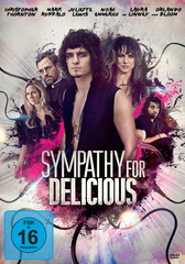 Sympathy for Delicious Filmplakat