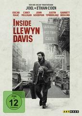 Inside Llewyn Davis Filmplakat