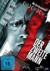 Der zweite Mann Filmplakat