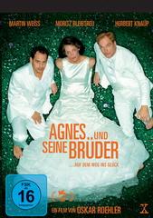 Agnes und seine Brüder Filmplakat