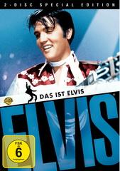 Das ist Elvis Filmplakat