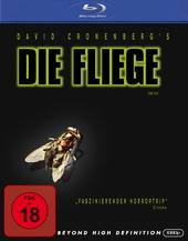 Die Fliege Filmplakat