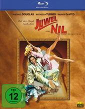 Auf der Jagd nach dem Juwel vom Nil Filmplakat