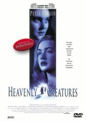 Heavenly Creatures Filmplakat