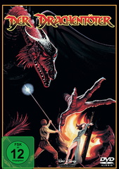 Der Drachentöter Filmplakat