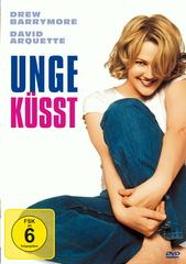 Ungeküsst Filmplakat