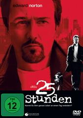 25 Stunden Filmplakat