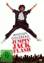 Jumpin' Jack Flash Filmplakat
