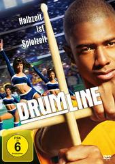 Drumline Filmplakat
