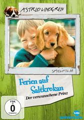 Ferien auf Saltkrokan - Der verwunschene Prinz Filmplakat