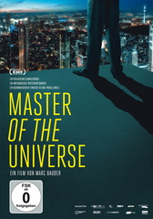 Master of the Universe Filmplakat