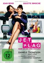 Jet Lag - Oder wo die Liebe hinfliegt Filmplakat