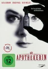 Die Apothekerin Filmplakat