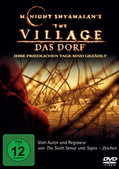The Village - Das Dorf Filmplakat