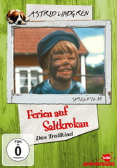 Ferien auf Saltkrokan - Das Trollkind Filmplakat